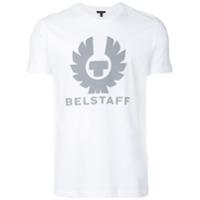 Belstaff Camiseta 'cranstone' - Branco