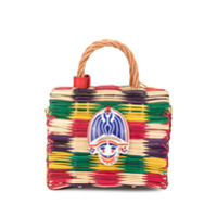 Heimat Atlantica Bolsa Love Mini - Estampado