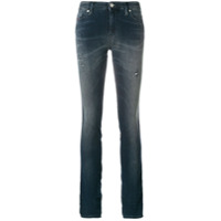 Diesel Calça Jeans 'skinzee' - Azul