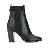 Tod's Ankle Boot - Preto