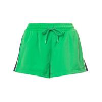 Fenty X Puma Short Com Contraste - Verde