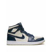 Jordan Air Jordan 1 Premium Sneakers - Azul