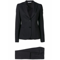 Tonello Two-Piece Fitted Suit - Azul
