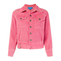 Mih Jeans Jaqueta jeans 'Paradise' - Rosa