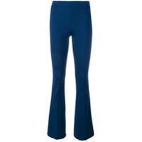 Blanca Calça Flare - Azul