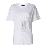 Kendall+Kylie Camiseta Mangas Curtas - Branco