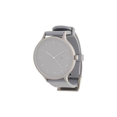 Instrmnt Relógio 'K-31' - Cinza