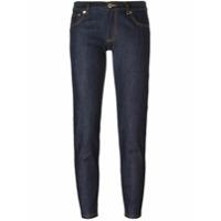 A.p.c. Calça Jeans Cenoura - Azul