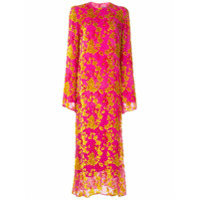 Taller Marmo Vestido Le Flor De Mi Secreto - Rosa