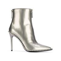 Alexander Wang Eri Ankle Boots - Cinza