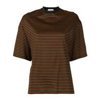 Études Camiseta Mangas Curtas - Preto