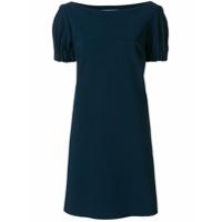 Chiara Boni La Petite Robe Vestido 'abir' - Azul