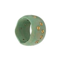 Corto Moltedo Bracelete Coco - Verde