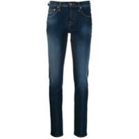 Jacob Cohen Calça Jeans Slim 'kimberly' - Azul