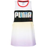 Puma X Sophia Webster Regata Degradê - Branco