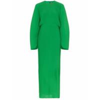 Solace London Vestido 'mirabelle' - Verde