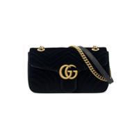 a228515188635 Gucci Bolsa transversal  GG Supreme  média -   iLovee