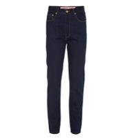 Amapô Mom Jeans 'kigston' - Azul