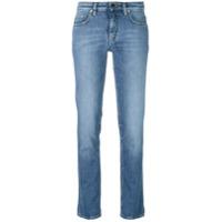 Victoria Victoria Beckham Calça Jeans Skinny - Azul