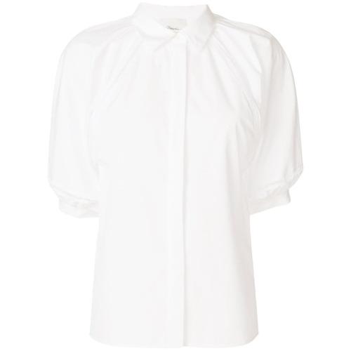 Imagem de 3.1 Phillip Lim Camisa slim - Branco