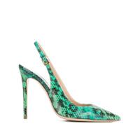 Deimille Sapato Paul 105 - Verde
