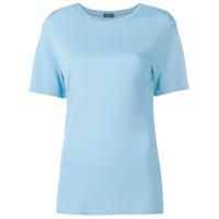 Joseph Camiseta Lisa - Azul