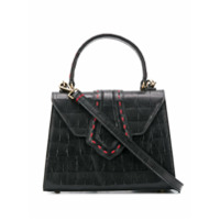 Mehry Mu Fey In The '50S Tote - Preto