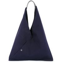 Cabas Bolsa Tote - Azul
