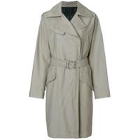 Belstaff Trench Coat 'tailworth' - Neutro