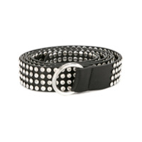 B-Low The Belt Cinto De Couro - Preto