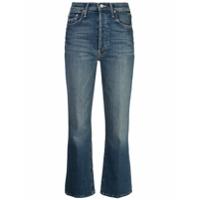 Mother Calça Jeans The Tripper - Azul