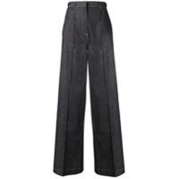 Rokh Calça Pantalona - Azul