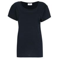 The White Briefs Camiseta 'paris' - Azul