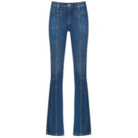 Fillity Calça Jeans Boot Cut - Azul