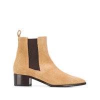 Aeyde Ankle Boot Lou - Neutro