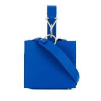 Tara Zadeh Nasim Tote - Azul