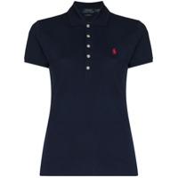 Polo Ralph Lauren Camisa Polo - Azul