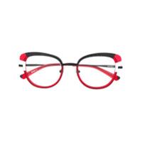 Etnia Barcelona Armação De Óculos 'sintra' - Vermelho