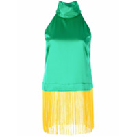 Taller Marmo The Girl From Ipanema Top - Verde