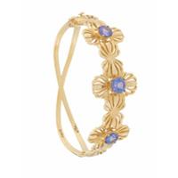 Karina Mouadeb X Grifith Bracelete Ouro 18K - Dourado