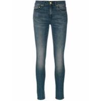 Michael Michael Kors Calça Jeans Skinny 'perry' - Azul