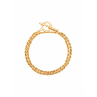 All Blues Pulseira De Corrente - Dourado