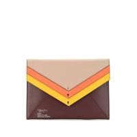Bapy By *a Bathing Ape® Clutch Envelope - Neutro