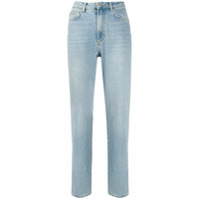 Fiorucci Calça jeans Tara Angels com patch - Azul