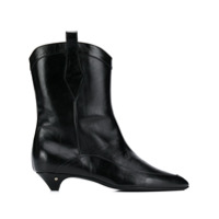 Laurence Dacade Ankle Boot Vanessa - Preto