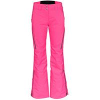 Colmar Calça Flare Cintura Média - Rosa