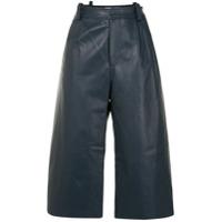 Christopher Esber Charli Knee-Length Shorts - Azul