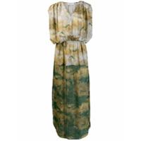 Ailanto Vestido Sem Mangas - Verde