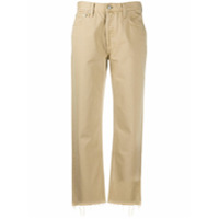 Boyish Jeans Calça The Tommy - Neutro