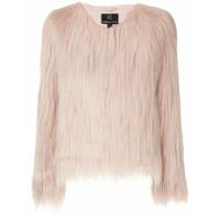 Unreal Fur Jaqueta 'unreal Dream' - Rosa